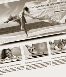 Webdesign / Online