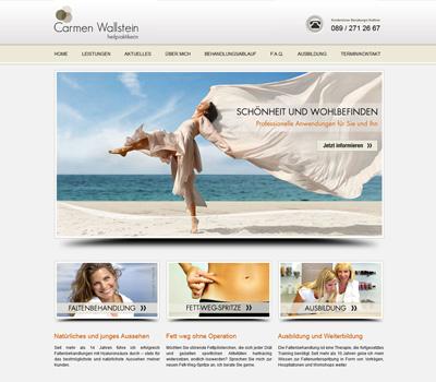 Carmen Wallstein - Medical Beauty